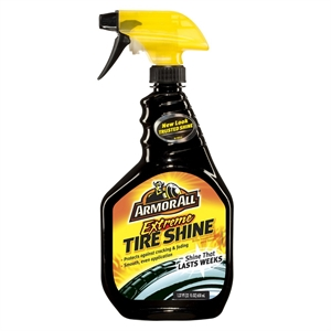 Armor All Extreme Tire Shine Spray 22-oz.