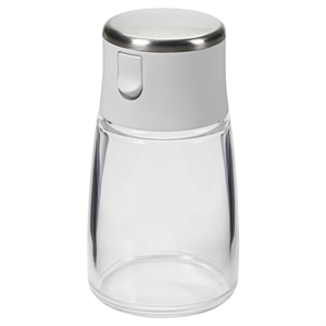 Oxo Softworks Sugar Dispenser, White