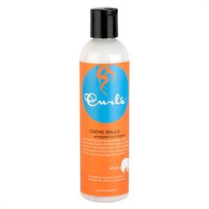 Curls Cream Brule- 8 oz, Curl Enhancers
