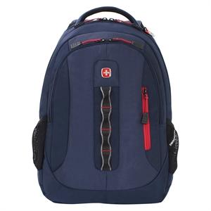 SwissGear Backpack - Blue/Red