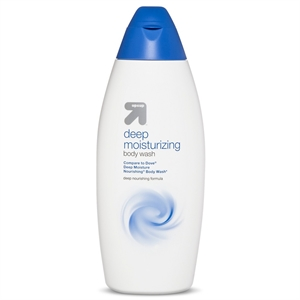 Deep Moisturizing Body Wash - 24 oz - up & up