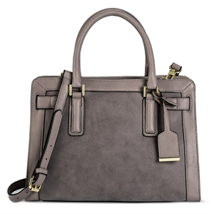 Tote Bags Merona, Women's, Light Gray
