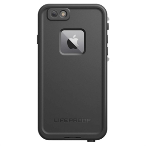 iPhone 6/6S WaterProof Case - LifeProof FR - Black