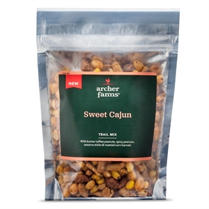 Trail Mix Sweet Cajun 11oz - Archer Farms