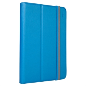 Targus Safe Fit Case for iPad Air, iPad Air2 and 9.7 iPad Pro - Blue