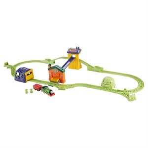 Fisher Price TrackMaster Percy's Midnight Mail Delivery