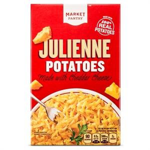 Julienne Potatoes 4.5 oz - Market Pantry