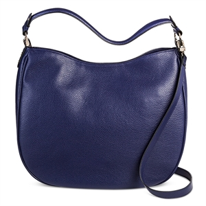 Hobo Bags Merona Mood Ring Blue Solid, Women's