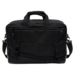Speck Viz Air Messenger Bag - Black