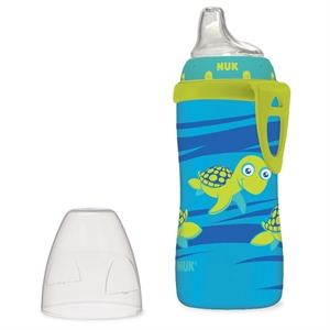 Sippy Cup Nuk, Multi-Colored