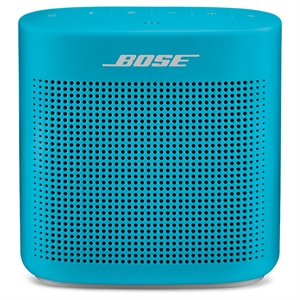 Bose SoundLink Color Bluetooth Speaker II - Blue