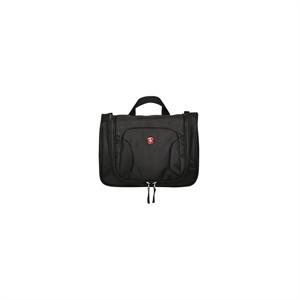 SwissGear Travel Dopp Kit - Black