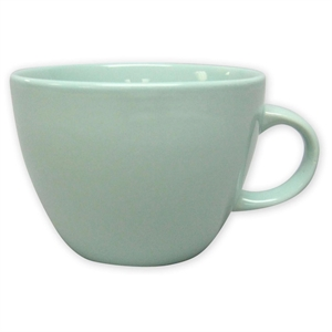 Coupe Mint Coffee Mug - Room Essentials, Mint Green