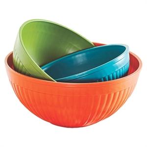 Mixing Bowl Set Nordic Ware, Multi-Colored
