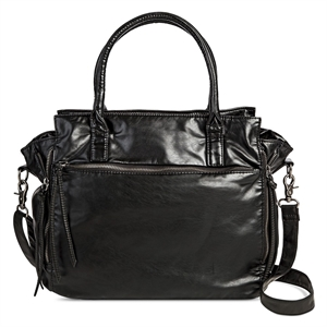 Satchels Mossimo Supply Co, Women's, Black