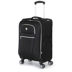 SwissGear Checklite 20 Luggage - Black