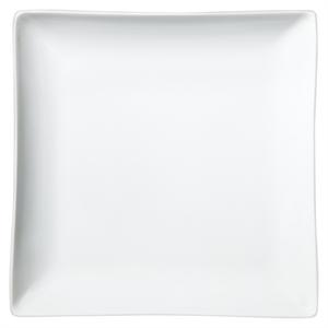 Square Dinner Plate - White - Threshold
