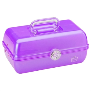 Caboodles On-The-Go-Girl Purple