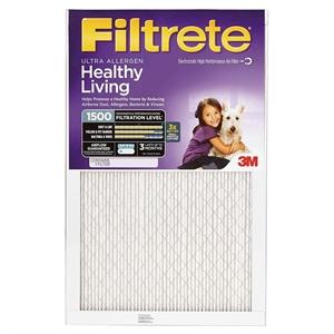 Filtrete Ultra Allergen, 16x20