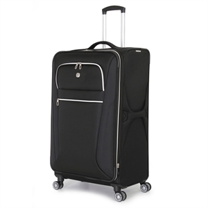 SwissGear Checklite 29 Luggage - Black