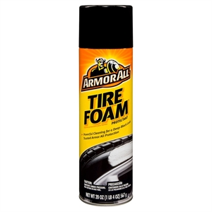 Automotive Wheel Cleaner Armor All