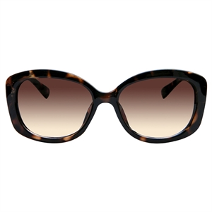 Rectangle Sunglasses - Brown, Women's