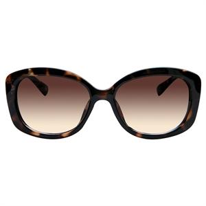 Rectangle Sunglasses - Brown, Women's