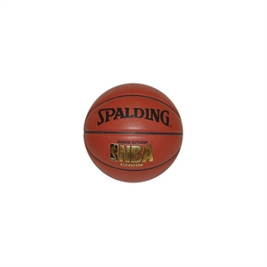 Spalding Elevation 29.5 Basketball, Orange