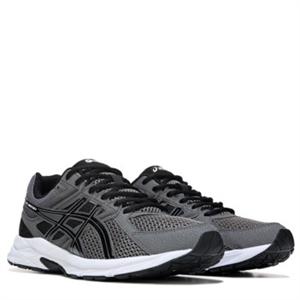 ASICS GEL-Contend 3 X-Wide Running Shoe Grey/Black/White