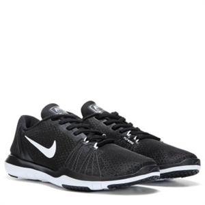 Nike Flex Supreme TR 5 Training Shoe Black/White