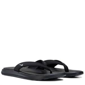 Nike Ultra Celso Thong Sandal Black/White