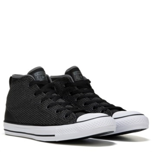 Converse Chuck Taylor All Star Syde Street Reflect Sneaker Black/Grey/White