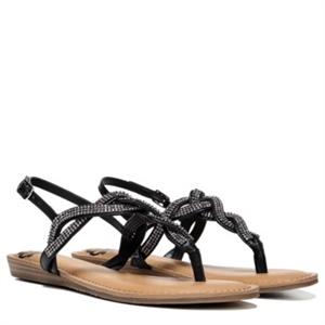 FERGALICIOUS Shade Sandal Black