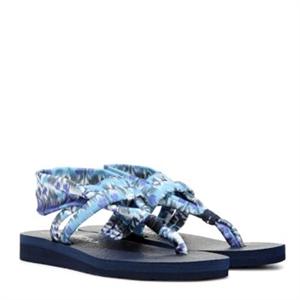 Skechers Meditation Fruition Sandal Black/Multi