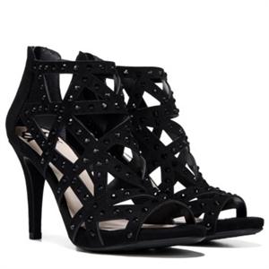 FERGALICIOUS Histeria 2 Dress Sandal Black