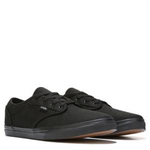 Vans Atwood Low Sneaker Pre/Grade School Black/Black