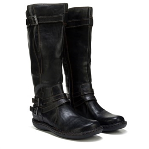 B.O.C. Ritz Riding Boot Black