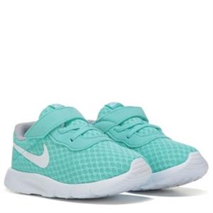 Nike Tanjun Running Shoe Toddler Hyper Turq