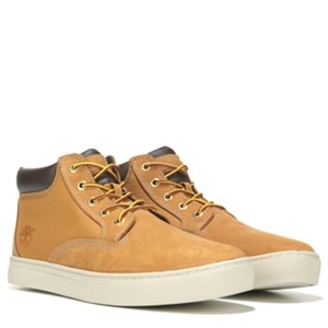 Timberland Dauset Chukka Boot Wheat
