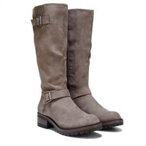 KENNETH COLE REACTION Tough Talk Boot Charcoal