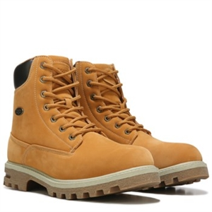 Lugz Empire High Combat Boot Wheat