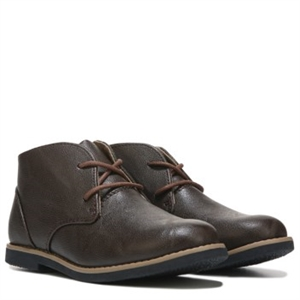 Perry Ellis Chase Chukka Boot Pre/Grade School Brown