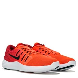 Nike Lunarstelos Running Shoe Red/Black/White