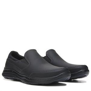 Skechers Calculous Slip On Black