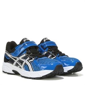 ASICS Pre Contend 3 Running Shoe Preschool Royal/White/Black