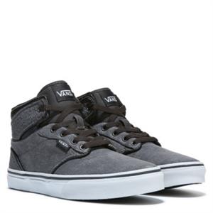 Vans Atwood High Top Sneaker Grade School Scratcheddkshadow/Rv