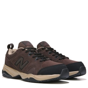 New Balance 609 V3 Memory Sole X-Wide Sneaker Brown