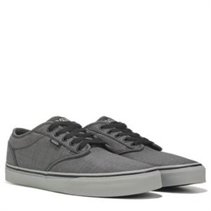 Vans Atwood Sneaker Grey/Black/Grey