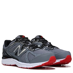New Balance 560 V6 Tech Ride Medium/X-Wide Running Shoe Grey/Black