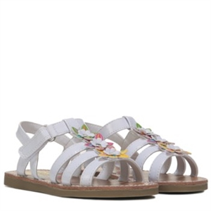 Rachel Shoes Topaz Sandal Toddler White/Multi